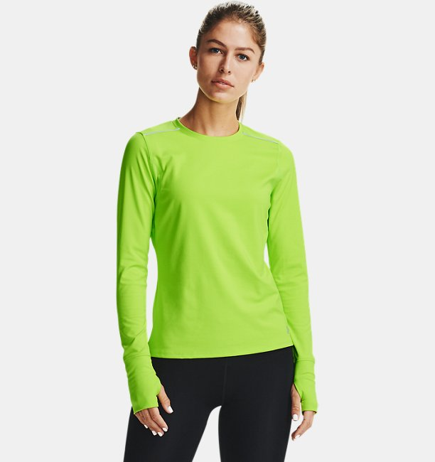 Women's UA Empowered Crew Long Sleeve