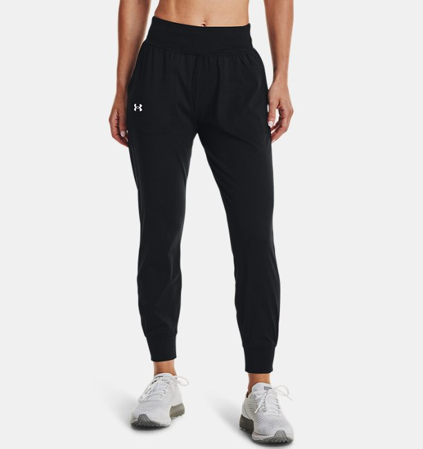 Womens UA Fly Fast 2.0 HeatGear® Joggers