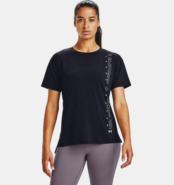 Women's UA Armour Sport Graphic Short Sleeve