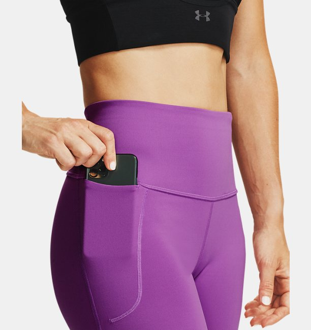 Dameslegging UA RUSH™ ColdGear®