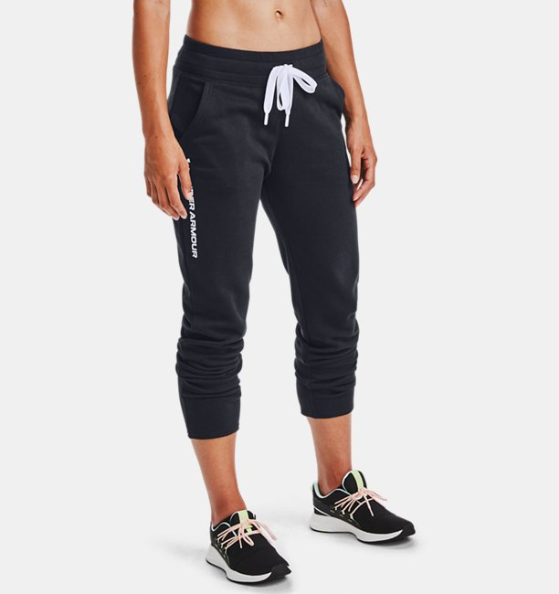 Women's UA Rival Fleece Pants