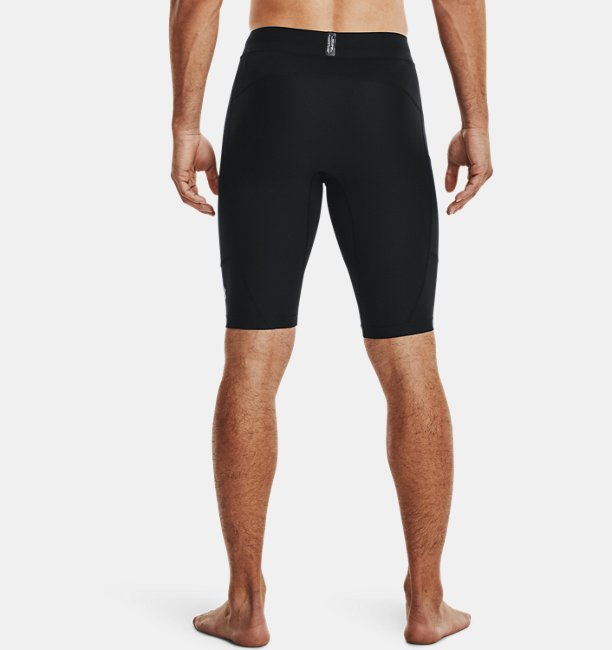 Shorts Project Rock HeatGear® para Hombre