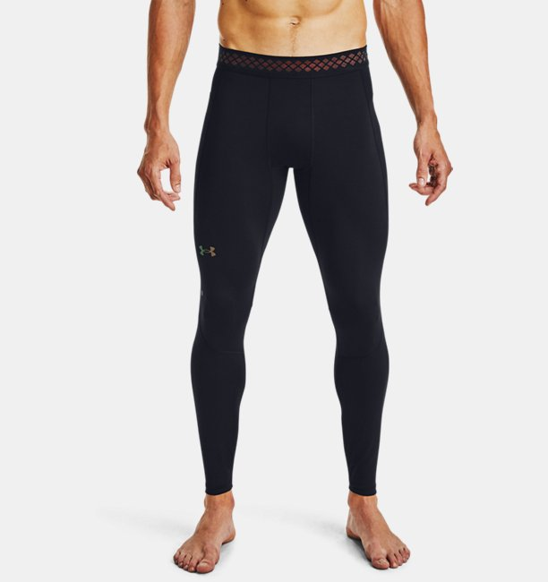 Men's UA RUSH™ HeatGear® 2.0 Leggings