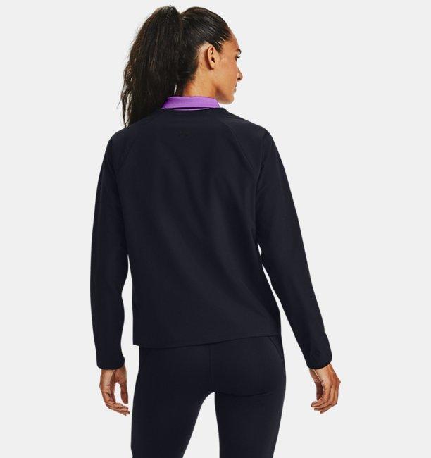 Womens UA Storm Revo Full Zip Jacket