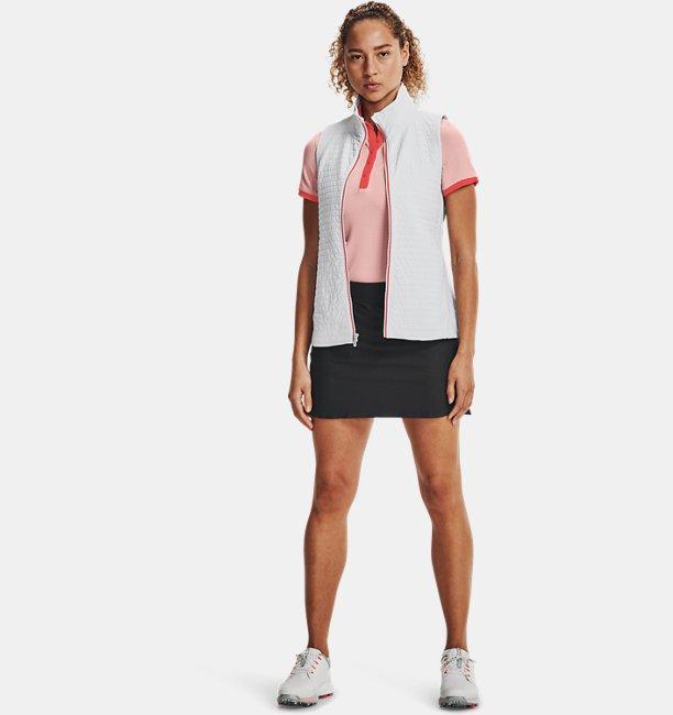 Womens UA Storm Revo Full Zip Vest
