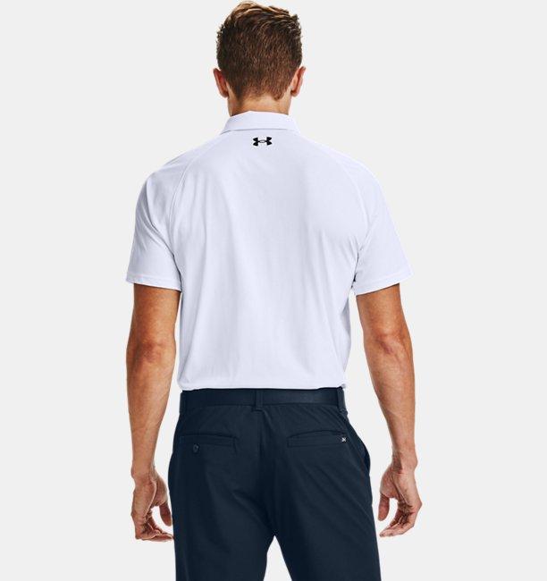 UAバニッシュ ワンアップ ポロ(ゴルフ/MEN)
