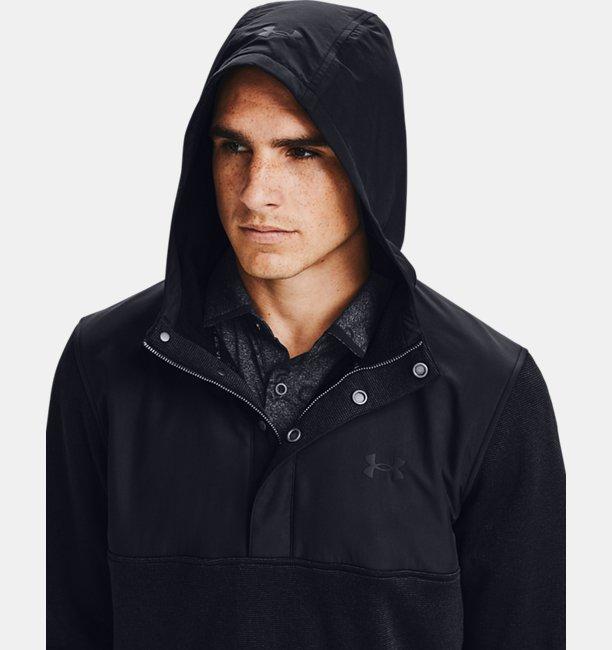 Mens UA Storm SweaterFleece Hoodie
