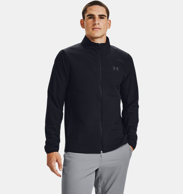 Mens UA Storm Revo Jacket