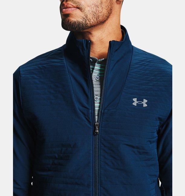 Mens UA Storm Revo Jacket
