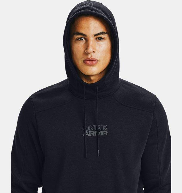 Herenhoodie UA Baseline Fleece