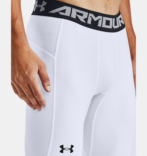 Mens UA Baseline Compression Knee Tights