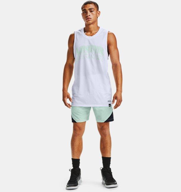 Herren UA Futures Shorts aus Webstoff