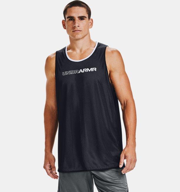 Erkek UA Baseline Reversible Atlet