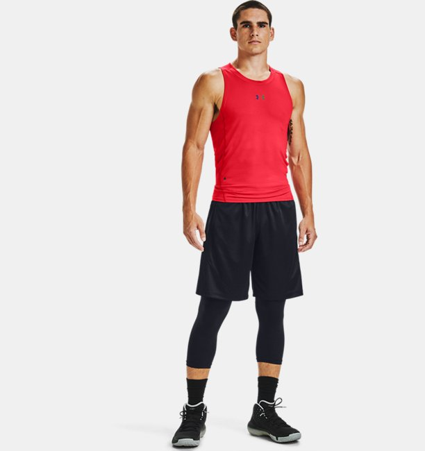 Men's UA Elevated Knit Performance Shorts