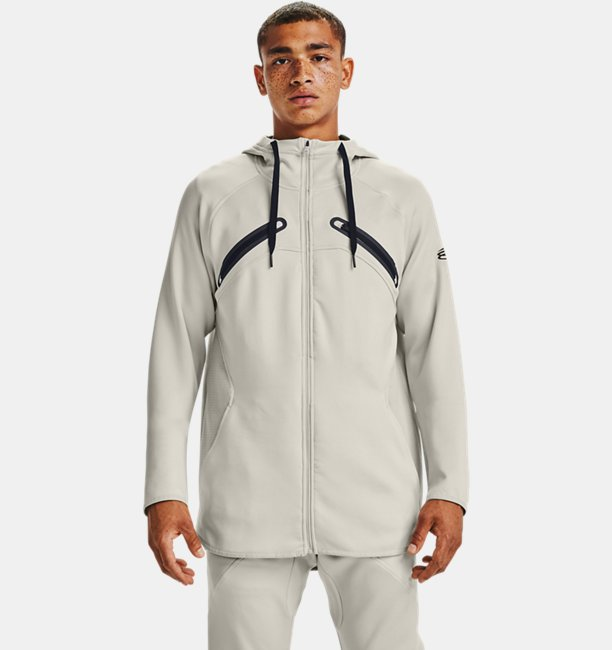 Mens Curry Stealth Jacket