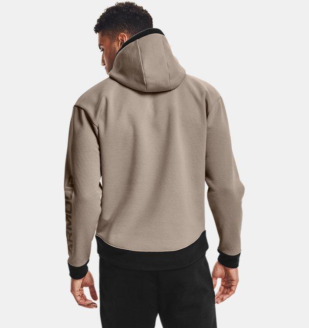 Mens UA RECOVER™ Fleece Hoodie