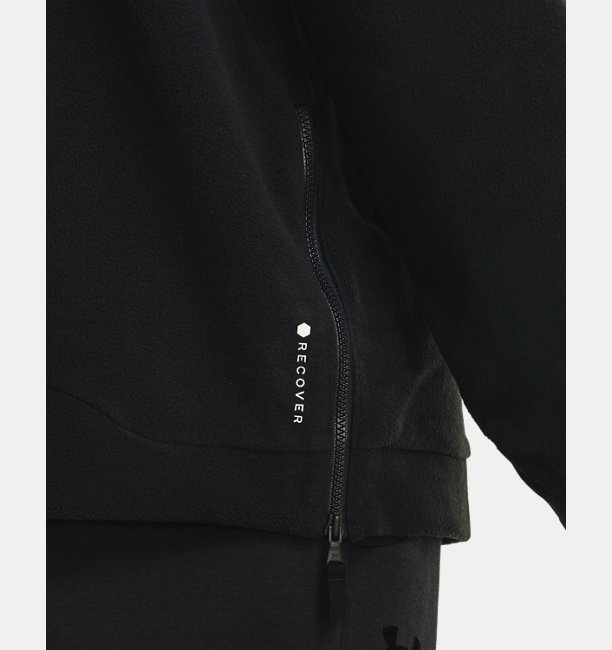 Mens UA RECOVER™ Fleece ¼ Zip