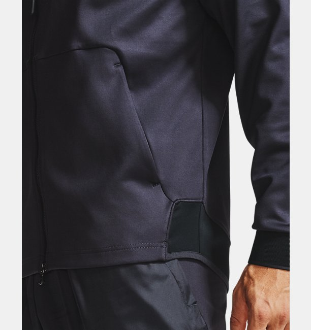 Sudadera UA RECOVER™ Full Zip para Hombre