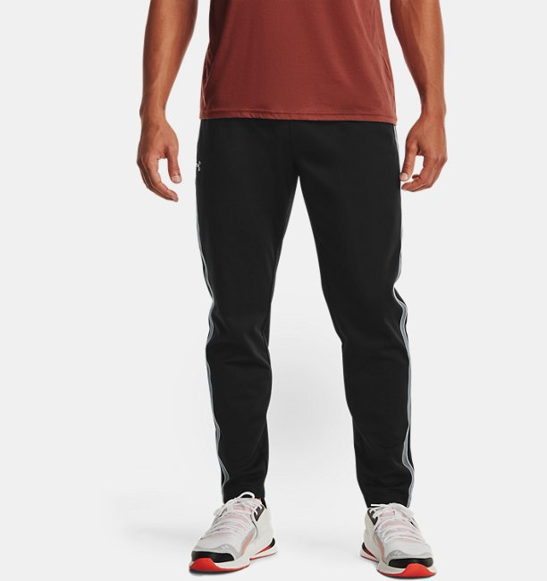 Mens UA RECOVER™ Knit Track Trousers
