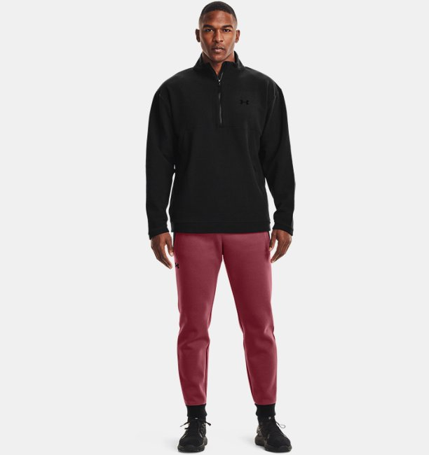 Mens UA RUSH™ Fleece Pants