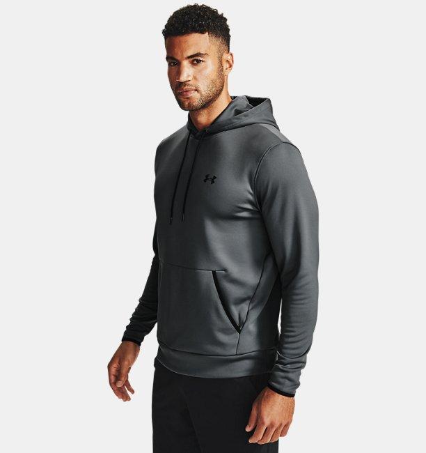 Mens Armour Fleece® Hoodie