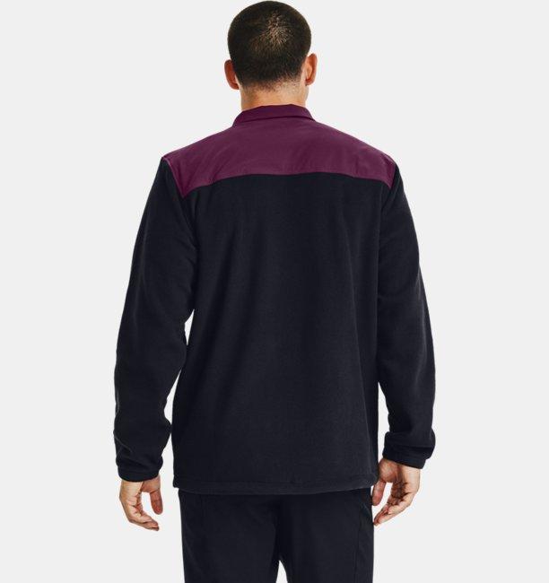 Mens UA Coaches Jacket
