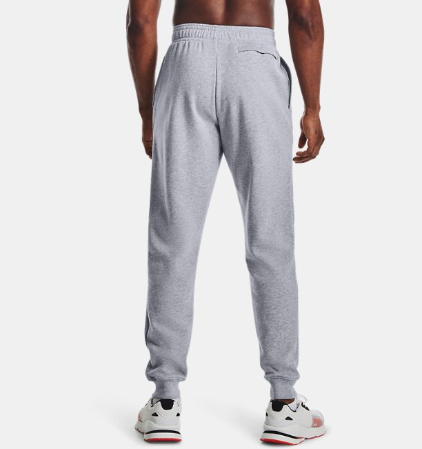 Mens UA Rival Fleece Joggers