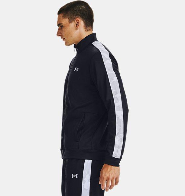 Mens UA Unstoppable Track Jacket