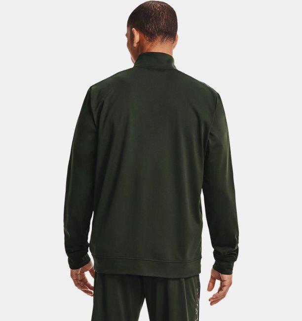 UAスポーツスタイル カモ ジャケット(トレーニング/MEN)