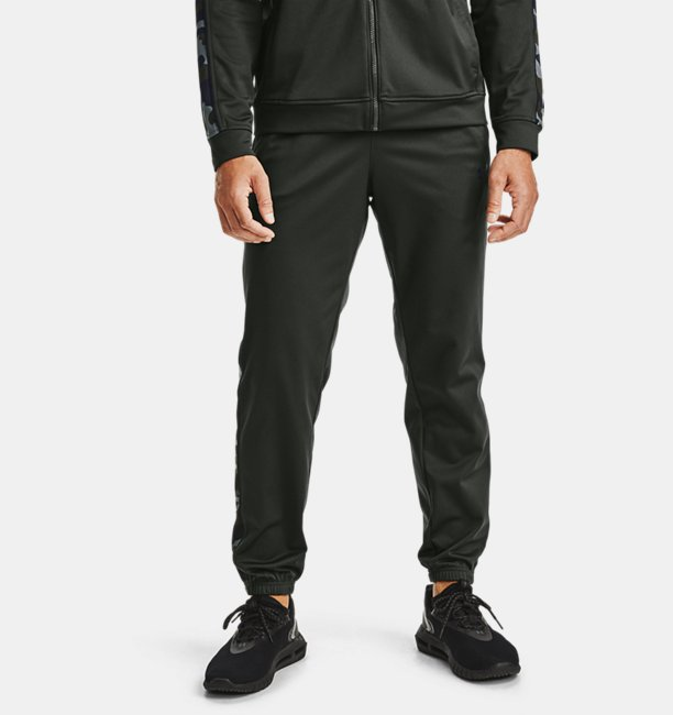 Mens UA Unstoppable Track Trousers