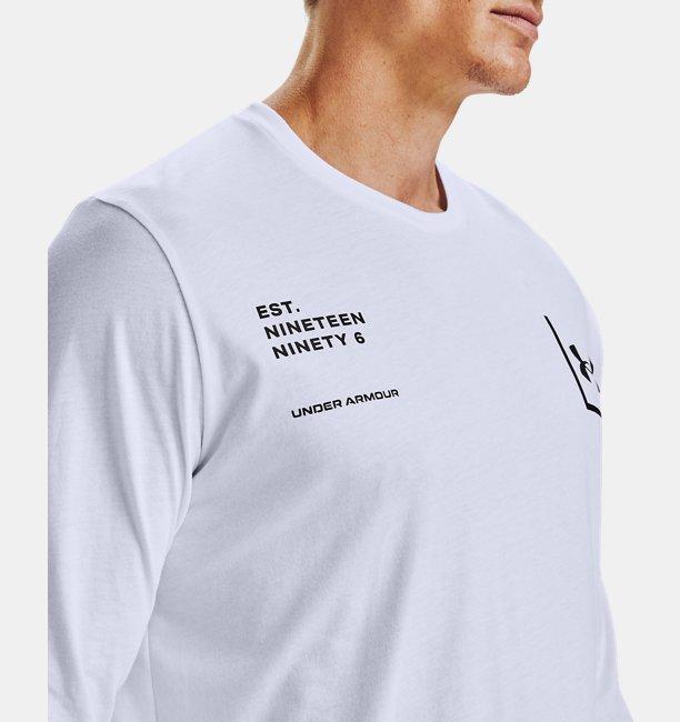 Mens UA 1996 Long Sleeve