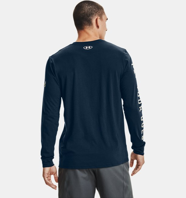 Mens Project Rock Rents Due Long Sleeve