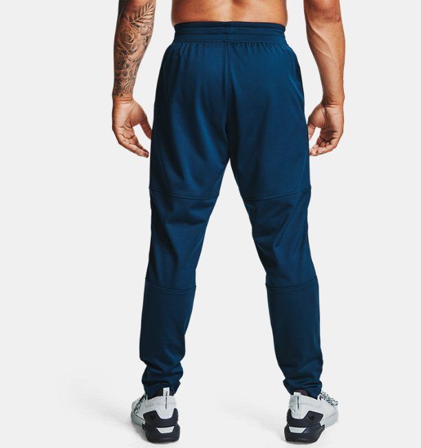 Mens Project Rock Knit Track Pants