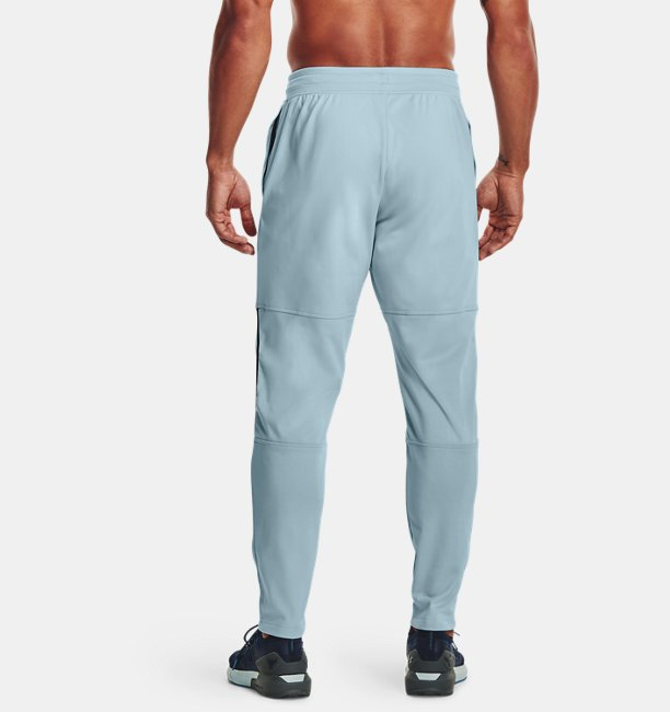Mens Project Rock Knit Track Trousers