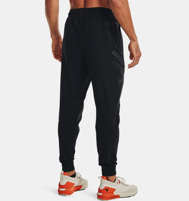Mens Project Rock Unstoppable Pants