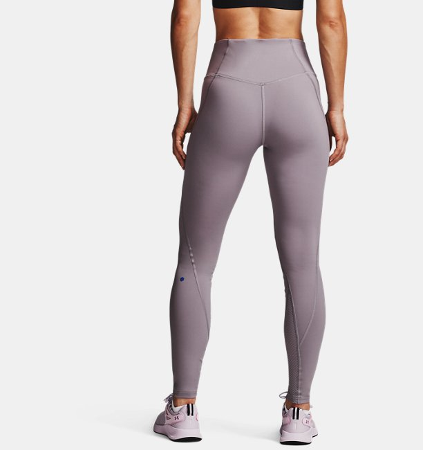 Damen Leggings UA RUSH