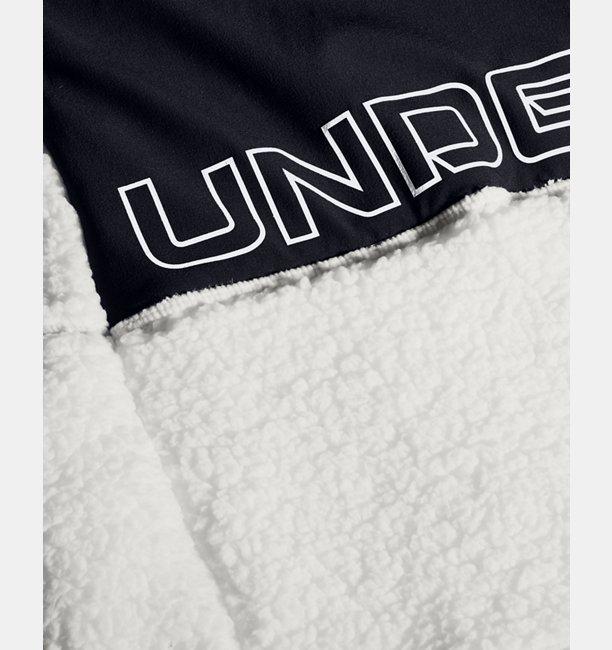Womens UA Legacy Sherpa Swacket