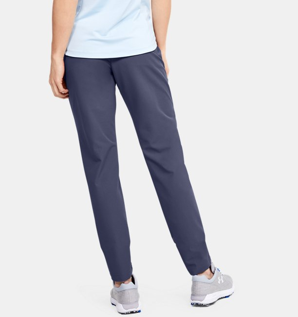 Womens UA Links Trousers