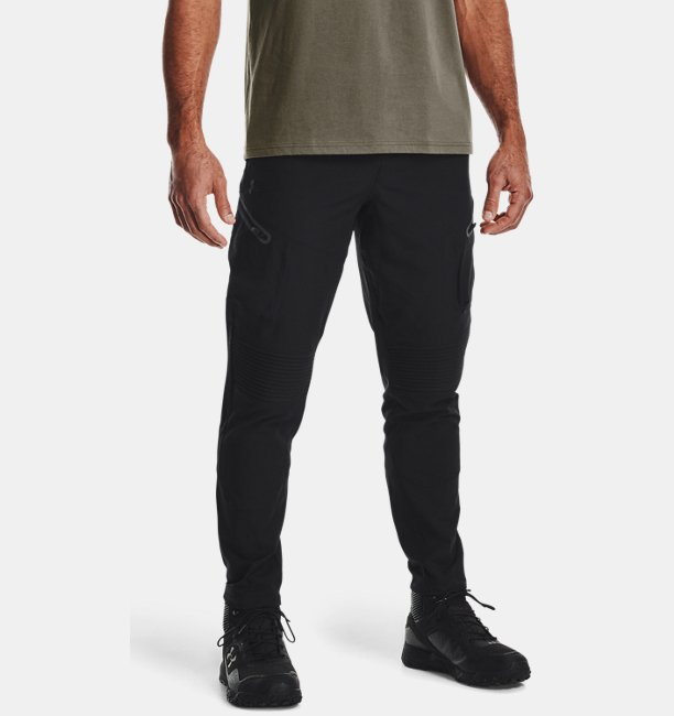 Mens UA OD Unstoppable Cargo Joggers