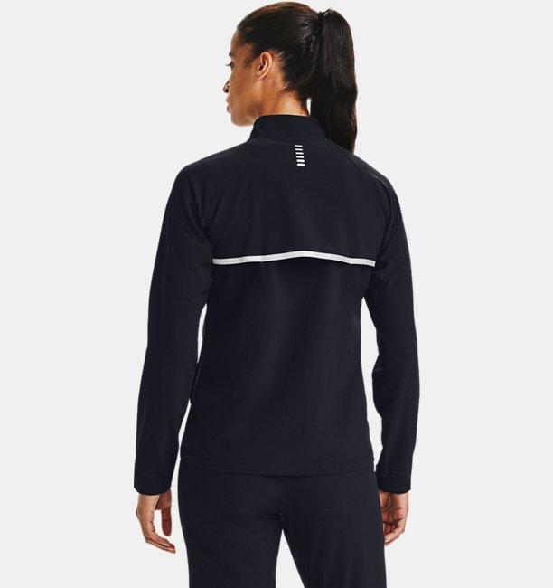 Womens UA Storm Launch 3.0 Jacket