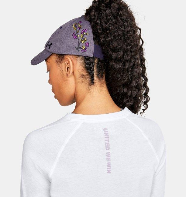 Womens UA Multi Hair Intl Womens Day Cap