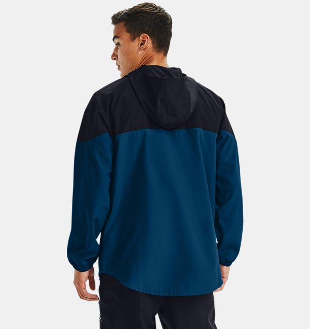 Herenjack UA Futures Mixed Anorak