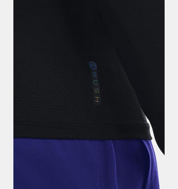 Mens UA RUSH™ HeatGear® 2.0 Compression Long Sleeve