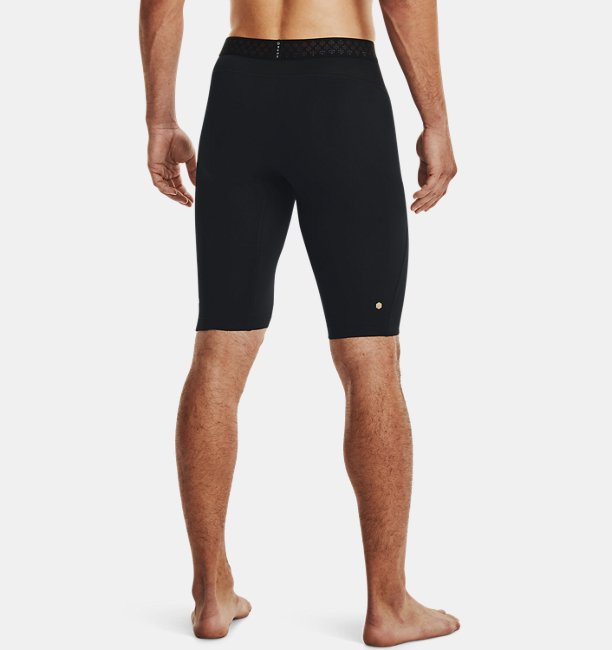 Mens UA RUSH™ HeatGear® 2.0 Long Shorts