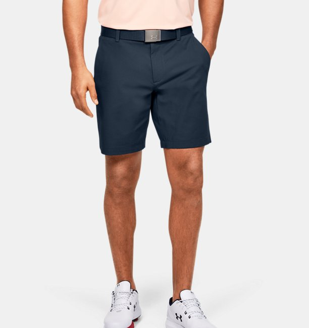 Mens UA Iso-Chill Shorts