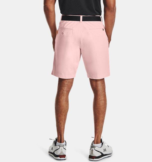 Mens UA Iso-Chill Shorts