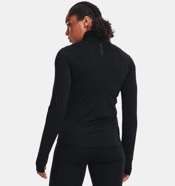 Womens UA RUSH™ Full Zip
