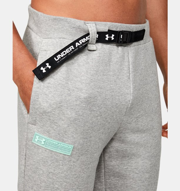 Mens UA Summit Rival Fleece Pants
