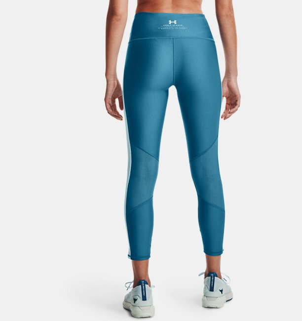 Damen Project Rock 7/8 Leggings