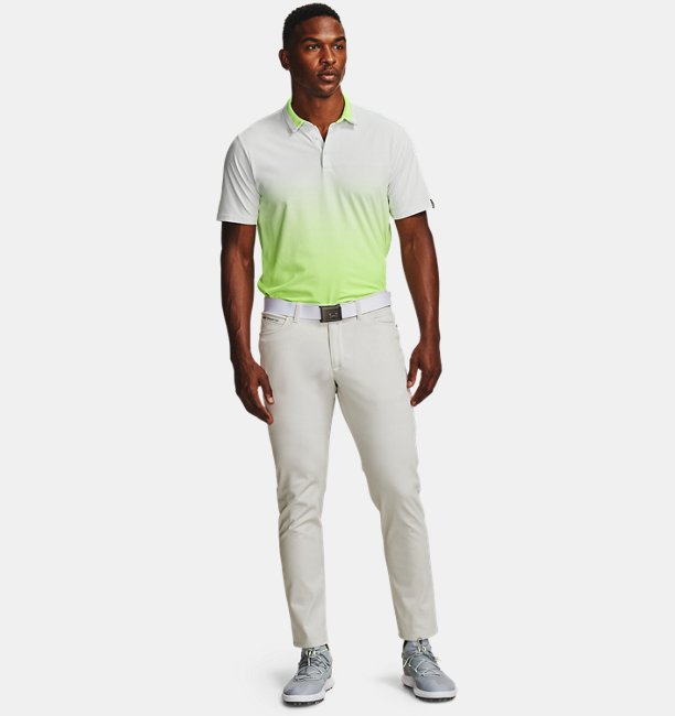 Men's UA Range Unlimited Fade Polo
